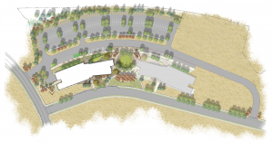 Castle Rock campus plans in phases