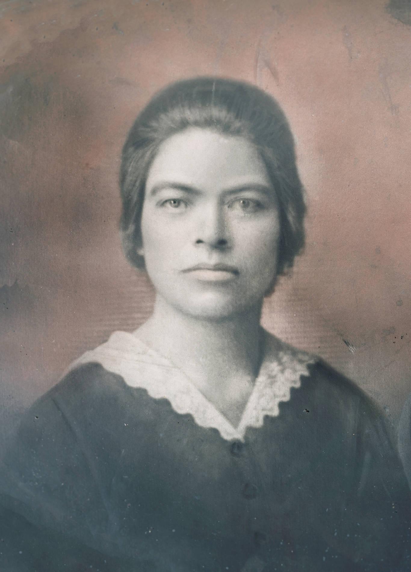 Doña Bernarda