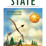 May 2020 Special Edition Issue of STATE magazine